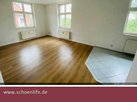 Frisch renovierte Wohnung in Altstadtnähe! **Besichtigung: Sa., 04.07. // 15:00 Uhr**