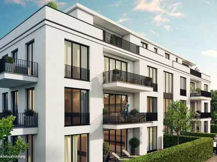 In Rheinnähe - Villa Melbeck - Wohnkomfort und Lebensqualität in attraktiver Architektur!