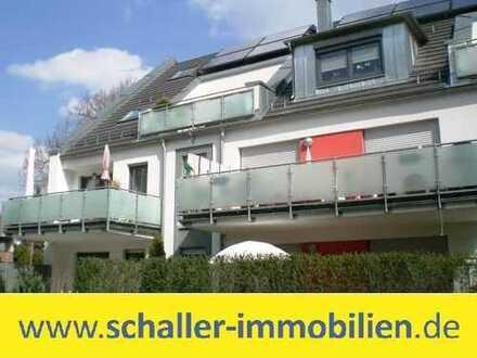 Barrierefreie 3 Zi. NB Wohnung mit großem Balkon N-Weiherhaus / Wohnung mieten