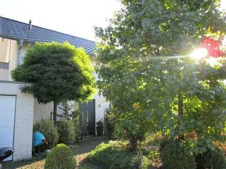 Schönes, freistehendes Einfamilienhaus mit 6 Zimmern in Dülmen-Merfeld