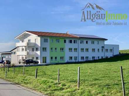 Ideal für Kapitalanleger! Großes Ärztehaus mit 3 Eigentumswohnungen im Allgäu!