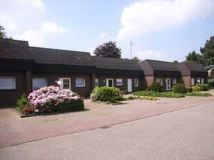 2 Zimmer Wohnung in Goldenstedt - ideal für ältere Menschen