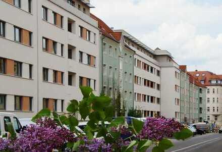 "Jetzt informieren - Neubau ""Grüne Höfe Connewitz"" - in Kürze bezugsfertig!"