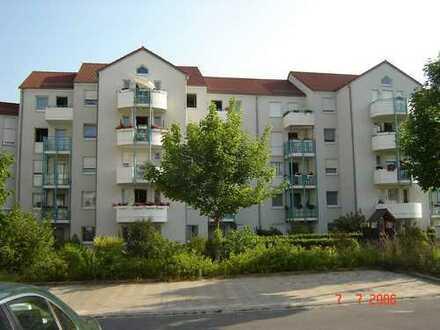 Attraktive und ruhige 3-Raum Wohnung im Barnimer Park