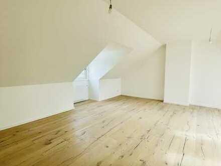 Erstbezug nach Sanierung: exklusive 3-Zimmer-Wohnung mit gehobener Innenausstattung in Wuppertal
