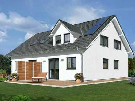 Moderne Doppelhaushälfte in Boele, ruhige Lage, nicht weit zur Innenstadt