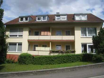 3-Zimmer DG-Wohnung, verkehrsgünstig gelegen, gute Infrastruktur (von privat/keine Maklerprovision)