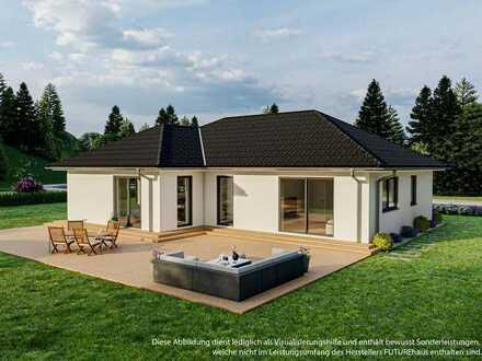 Massiv gebaut, wohngesund und barrierefrei - der ideale Altersruhesitz - Einzugsfertig gebaut