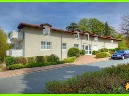 ⭐1-Zimmer-Wohnung mit Terrasse in Bad Harzburg