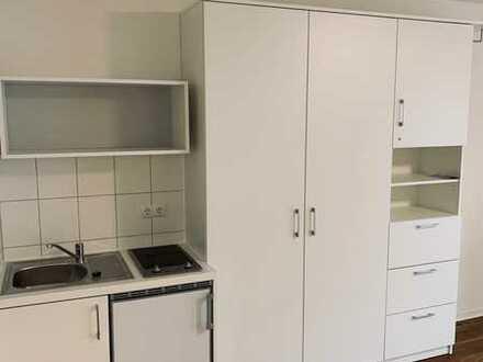 möbliertes Studenten-/Azubi-Appartement nahe Universität Hannover (Linden Fischerhof)
