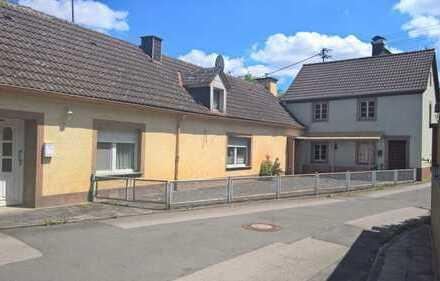 *** Bruchsteinhaus direkt an der Ahr *** Ideal auch als Ferienhaus ***