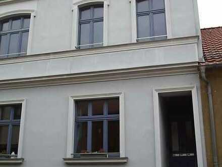 Schöne helle 2-Zimmer Wohnung in Treuenbrietzen !