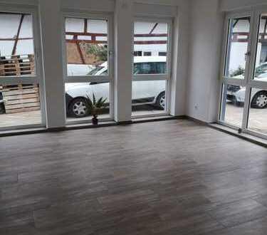 Wohnung im sehr gehobenen Stil - 117 qm