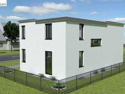 Luxus Neubau für die Familie