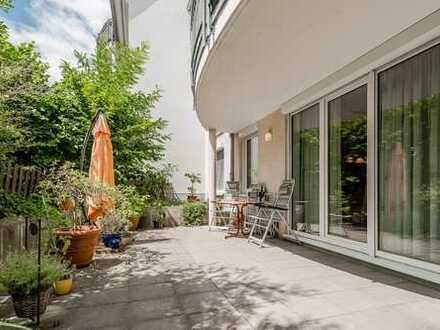 Bezugsfreie Souterrainwohnung in Schönefeld / Waltersdorf