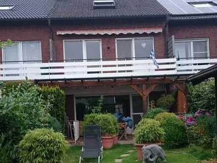Reihenmittelhaus - schöner Wohnen in Münster - Gelmer