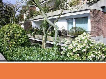 Edle 3,5-Zimmer-Wohnung in Bredeney