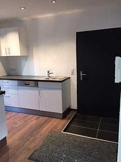 Schön renovierte 3-Zi- Wohnung in Ulm, Mitte