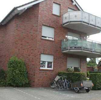 4 ZKB mit Terrasse und Garten in Bevergern - Kolumbusstraße