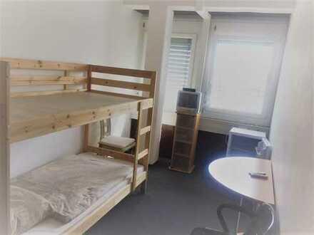 Wohnungsunterkünfte in Form von Doppelzimmer in Ingolstadt