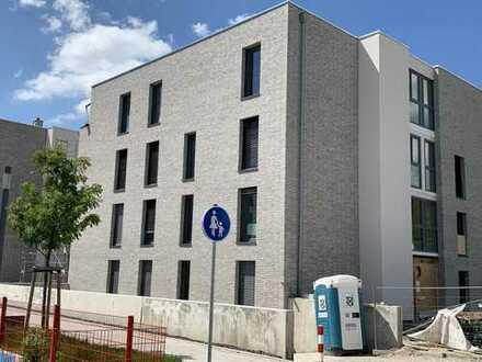 Exklusive 97 m² Neubauwohnung mit großem Balkon an der Ruhraue