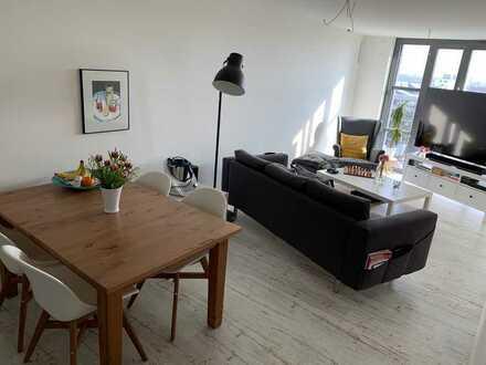 Innerer Westen- 3 Zimmer-WHG -generalsaniert-01.09.2021