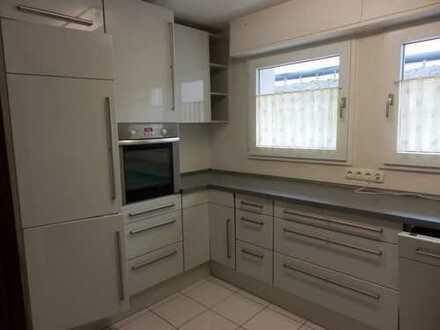 2,5 Raum Wohnung mit Balkon (Kücheübernahme möglich)