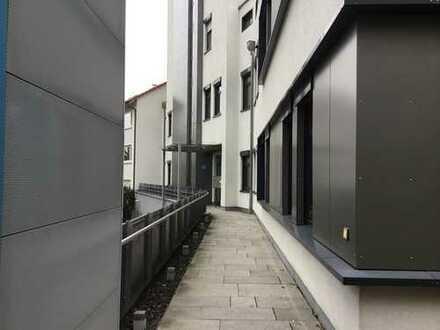residieren-präsentieren-wohlfühlen! Penthouse Büro über den Dächern von Ludwigsburg