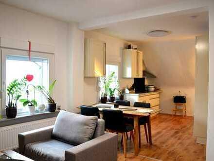 Top 3-Zimmerwohnung in guter Lage von Bochum-Höntrop