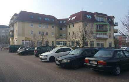 Bild_Schöne Etagenwohnung mit Balkon nähe Klinikum