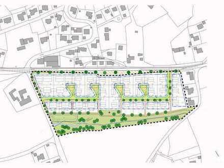"""Baugebiet """"Am Sonnenfeld"""" in Fürstenstein - 33 Parzellen für Wohnbebauung"""