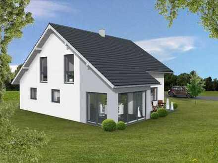 Schnell handeln lohnt sich:Ihr neues Zuhause in unverbaubarer Ortsrandlage