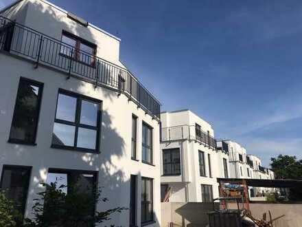 Stilvolles TownHouse in Frankfurt-Griesheim !Fertigstellung 09/2020!