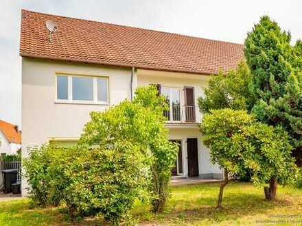 KEINE KÄUFERPROVISION - Ruhig gelegene Doppelhaushälfte zentral in Schildesche