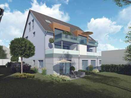 Moderne 2 Zi. Wohnung Ulm-Erbach