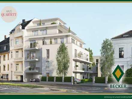 Zentral Wohnen und Investieren in einem der gefragtesten Quartiere Bonns - direkt am Musikerviertel.