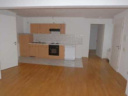 Zentral gelegene 2-Zimmer-Wohnung mit EBK