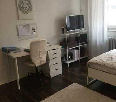 Gemütliches 1 Zimmer-Appartement in MA-Lindenhof