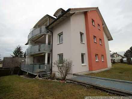 Wohngenuss ! 4,5 Zimmer - Komfortwohnung in bester Lage von Bad Dürrheim!
