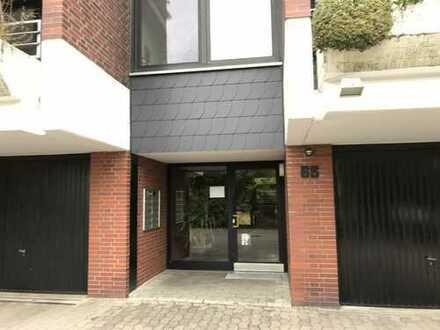 Kapitalanleger aufgepasst: Gemütliche 1 Zimmer Wohnung mit Balkon