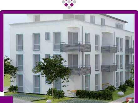 2-Zimmer Wohnung in Bad Wörishofen mit Süd/ West- Terrasse (WHG 13/ Haus B)