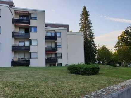 Südoststadt, schöne 1-ZKB Wohnung in Hochschulnähe