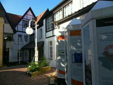 Büro, Kanzlei, Praxis im Erd- und im 1. Obergeschoß, 105 m², Krahnstrasse 52/53, 49074 Osnabrück