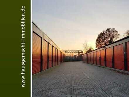 Mehr als eine Garage! Großgarage M 2 in Metjendorf zu vermieten