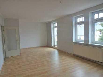 NEU für SIE?!? Sehr schöne, helle Wohnung in Gornau