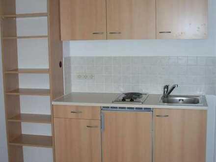 1 Zimmer Wohnung ca. 19 m²