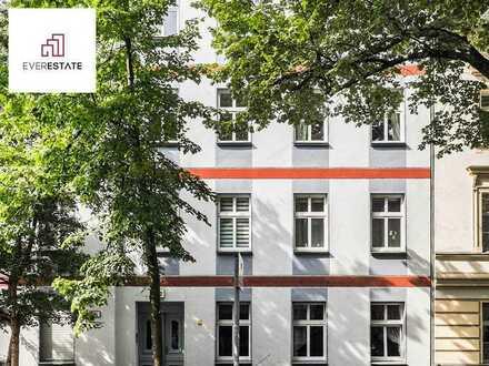 Provisionsfrei & Vermietet:Kapitalanlage am Weißen See