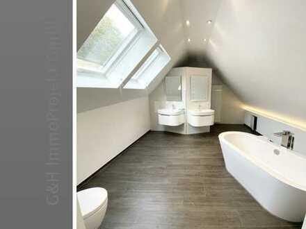 Gehobene 5 Zimmer Wohnung/Haus Charakter in zentraler Lage von Friesdorf