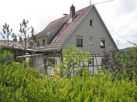 Das Haus im Haus in toller Lage von Nagold