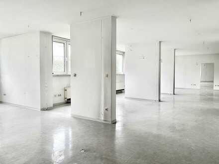 Provisionsfrei! Lager mit Büroanteil - flexible Raumgestaltung möglich